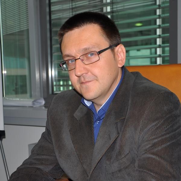 Andrzej Sokołowski - Key Account Manager