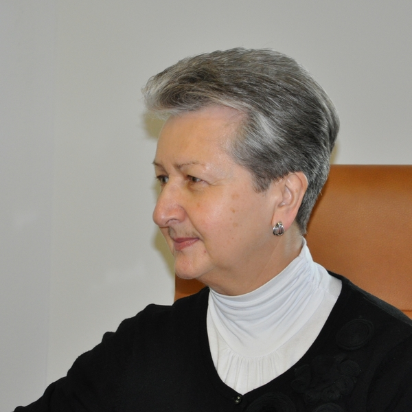 Barbara Piotrowska - Dział Księgowości