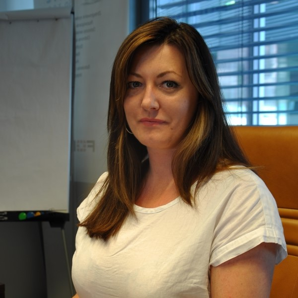 Joanna Aronowska - Key Account Manager