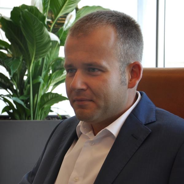 Maciej Brener