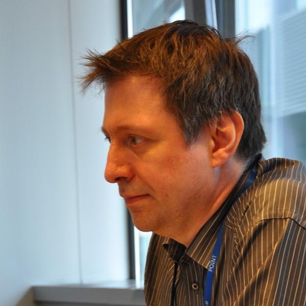 Maciej Moskowicz - Inżynier ds. Bezpieczeństwa IT