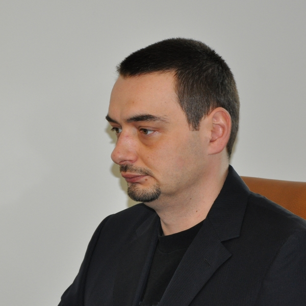 Marcin Krysik - Fortinet Product Manager