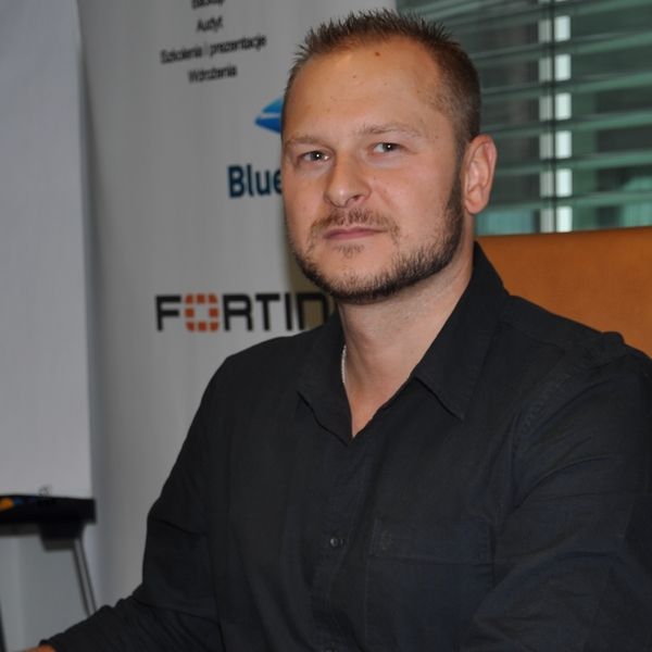 Mariusz Grabowski - Key Account Manager