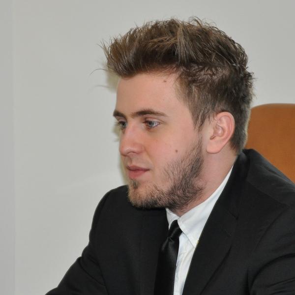 Michał Kalinowski