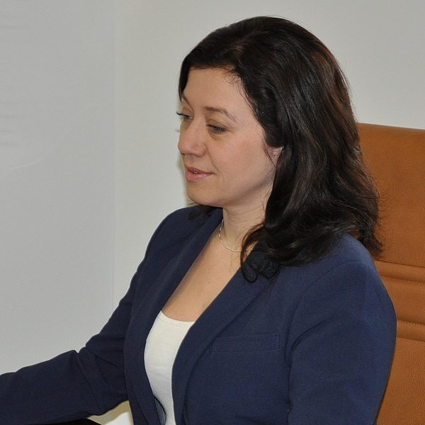 Urszula Sylwestrzuk - Solution Sales Manager