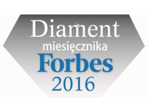 diament Forbesa 2016