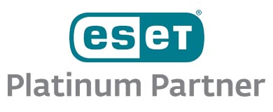 ESET Platinum Partner