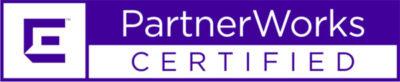 Certyfikat PartnerWorks
