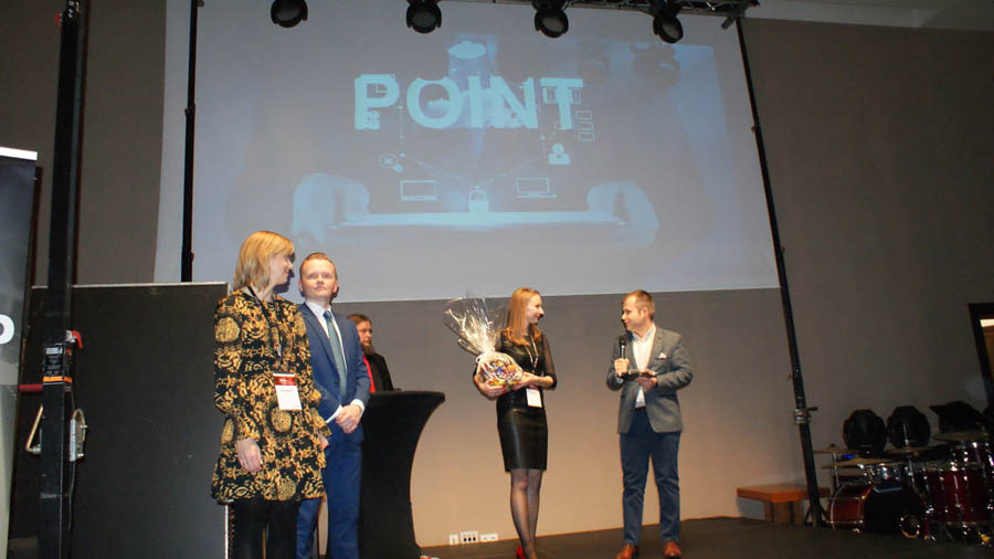 point fortinet 2018
